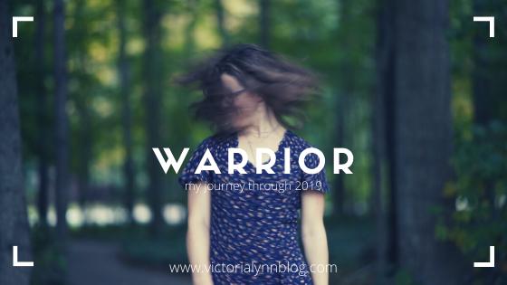Warrior // 2019 Pt 2