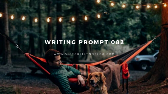 Writing Prompt 082