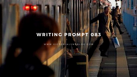 Writing Prompt 083