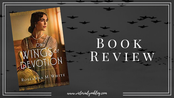 On Wings Of Devotions // Review
