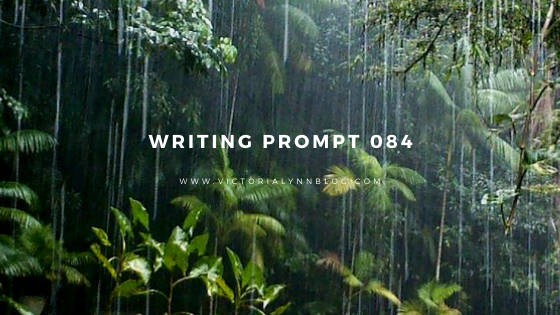 Writing Prompt 084