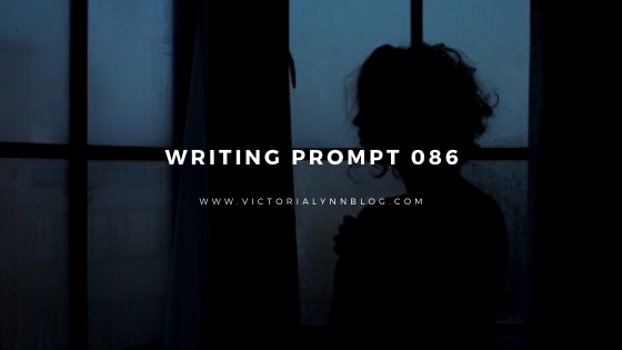 Writing Prompt 086