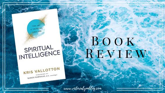 Spiritual Intelligence // Review