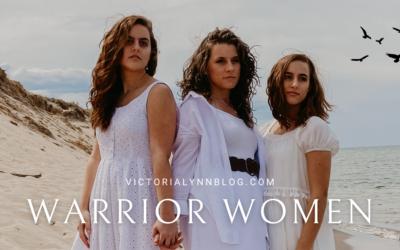 Warring Women