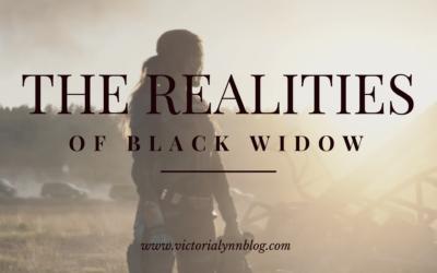 The Realities of Black Widow