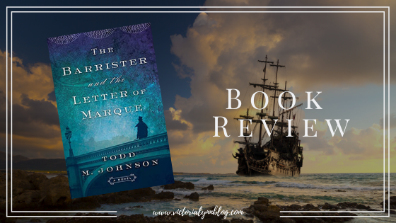 The Barrister and The Letter of Marque // Review